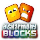 Disharmony Blocks Spiel