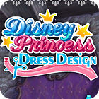 Disney Princess Dress Design Spiel