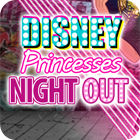 Disney Princesses Night Out Spiel