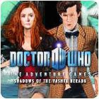 Doctor Who. Episode Four: Shadows Of The Vashta Nerada Spiel