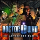 Doctor Who: The Adventure Games - The Gunpowder Plot Spiel