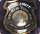 Dog Unit New York: Detective Max Spiel