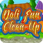 Doli Fun Cleanup Spiel