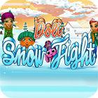 Doli Snow Fight Spiel