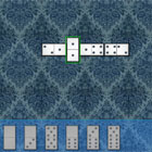 Dominos (Donkey) Spiel