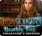 Donna Brave: Tödliche Auswüchse Sammleredition Spiel