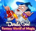 Doodle God Fantasy World of Magic Spiel