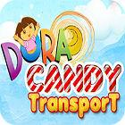 Dora Candy Transport Spiel