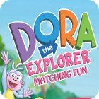Dora the Explorer: Matching Fun Spiel