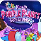 Dora's Purple Planet Adventure Spiel