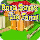 Dora Saves Farm Spiel