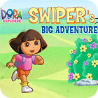 Dora the Explorer: Swiper's Big Adventure Spiel