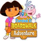 Doras Carnival 2: At the Boardwalk Spiel