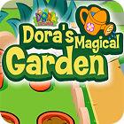 Dora's Magical Garden Spiel