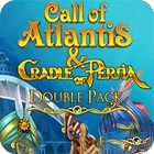 Call of Atlantis and Cradle of Persia Double Pack Spiel