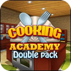 Double Pack Cooking Academy Spiel