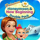 Delicious Honeymoon and New Beginning Double Pack Spiel