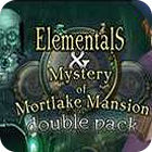 Elementals & Mystery of Mortlake Mansion Double Pack Spiel