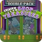 Double Pack Little Shop of Treasures Spiel