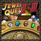 Double Play: Jewel Quest 2 and 3 Spiel