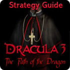 Dracula 3: The Path of the Dragon Strategy Guide Spiel