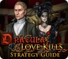 Dracula: Love Kills Strategy Guide Spiel