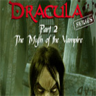 Dracula Series Part 2: The Myth of the Vampire Spiel