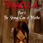 Dracula Series Part 1: The Strange Case of Martha Spiel