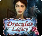 Dracula's Legacy Spiel