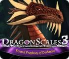 DragonScales 3: Eternal Prophecy of Darkness Spiel