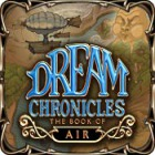 Dream Chronicles 4: The Book of Air Collector's Edition Spiel