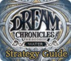 Dream Chronicles: Book of Water Strategy Guide Spiel