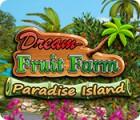 Dream Fruit Farm: Paradise Island Spiel