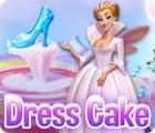 Dress Cake Spiel