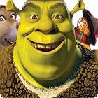 Dress Shrek 4 Party Spiel