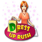 Dress Up Rush Spiel