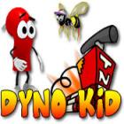 Dyno Kid Spiel