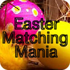 Easter Matching Mania Spiel
