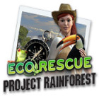 EcoRescue: Project Rainforest Spiel