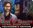 Edge of Reality 2: Tödliche Vorhersagen Sammleredition Spiel