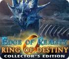 Edge of Reality: Der Ring des Schicksals Sammleredition Spiel