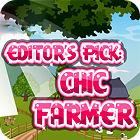 Editor's Pick — Chic Farmer Spiel
