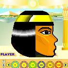 Egyptian Baccarat Spiel