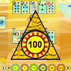 Egyptian Caribbean Poker Spiel