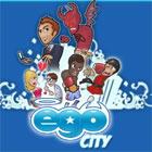 EGO City Spiel