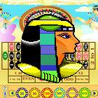 Egyptian Roulette Spiel