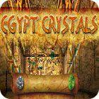 Egypt Crystals Spiel