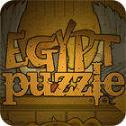 Egypt Puzzle Spiel