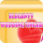 Elegant Wedding Singer Spiel