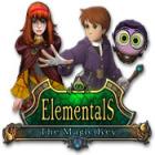 Elementals: The Magic Key Spiel